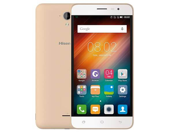 Official Firmware] Install Stock ROM On Hisense U965 (Android 8 1 Oreo)