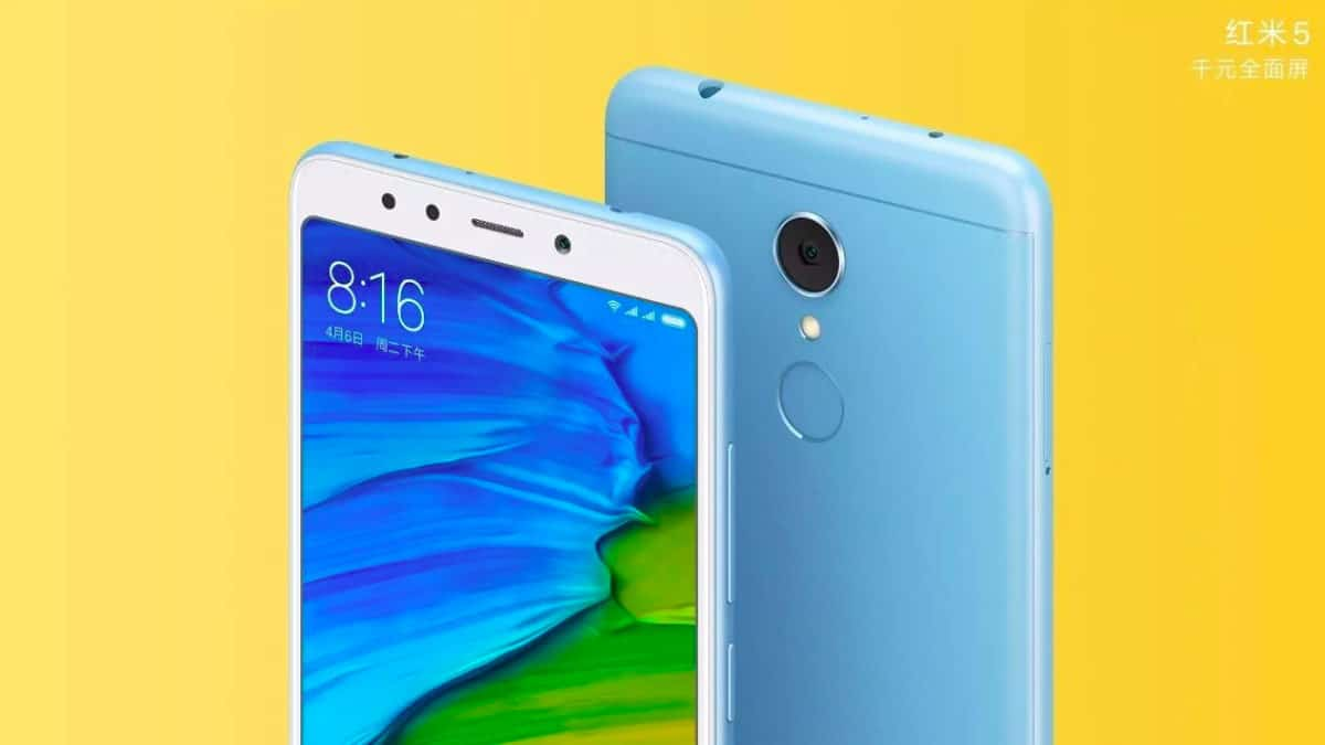 Install Lineage OS 14.1 on Xiaomi Redmi 5 (Android 7.1.2 Nougat)
