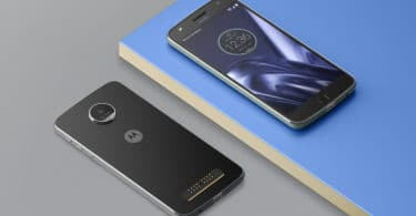 Download and Install Moto Z Play OPN27.76-12-22 Oreo Update
