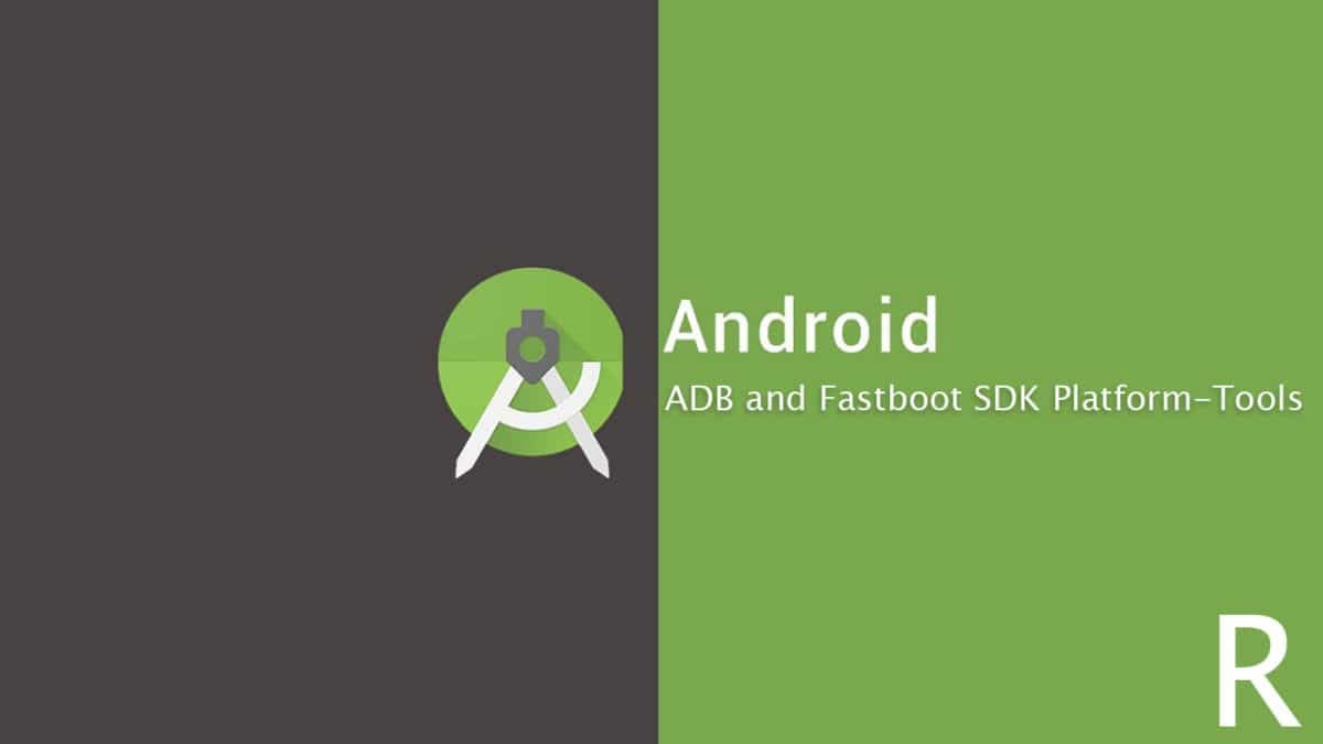 Download Latest ADB and Fastboot SDK Platform-Tools (2019)