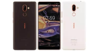 Official Nokia 7 Plus Stock ROM/Firmware
