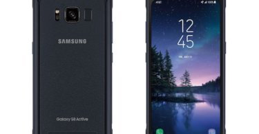 AT&T Galaxy S8 Active G892AUCU2BRC5 Stock Oreo Firmware