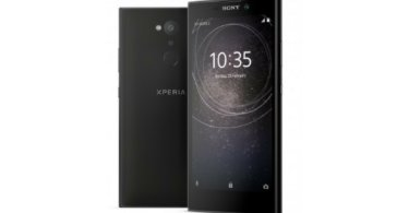 Sony Xperia L2 49.0.A.4.55 March 2018 Security Update (Patch OTA)