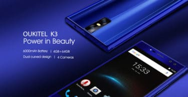 How To Root Oukitel K3 and Install TWRP Recovery