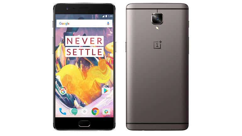 Install Android 8.1 Oreo On OnePlus 3/OnePlus 3T with CarbonROM (cr-6.1)