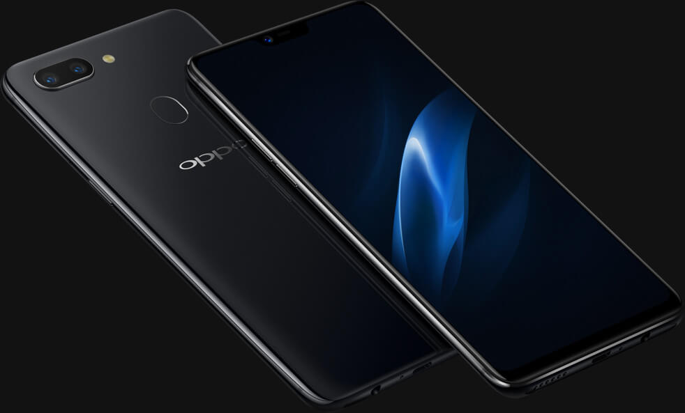 how to fix oppo screen problem