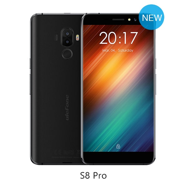 List of Ulefone Devices Getting Official Android 9.0 (P)