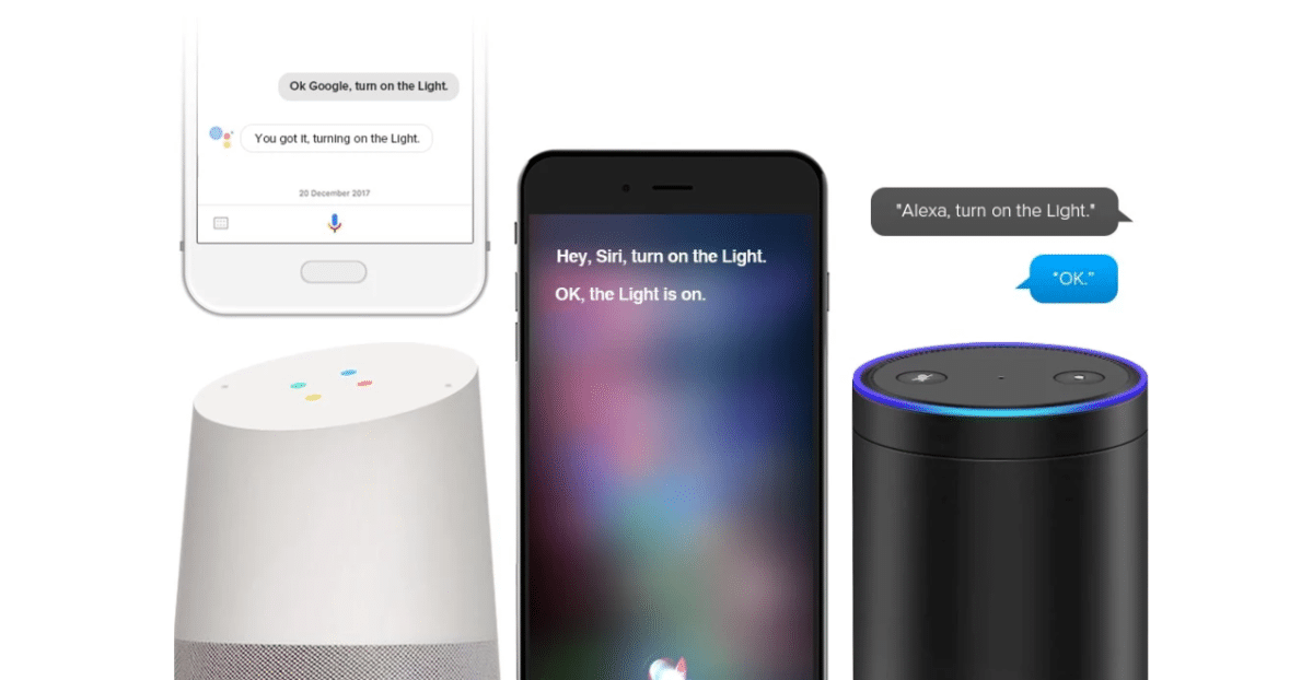 Koogeek 2 Siri, Alexa and Google home