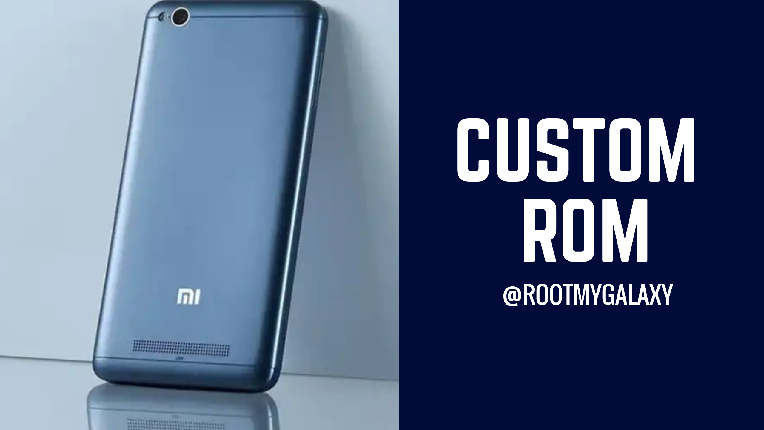 Download Install Dotos Oreo Rom On Xiaomi Redmi 4a Android 8 1