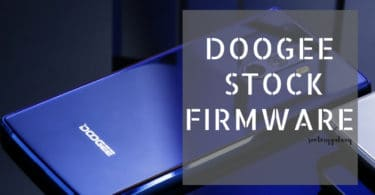 Download and Install Stock ROM On Doogee S60 Lite [Official Firmware]