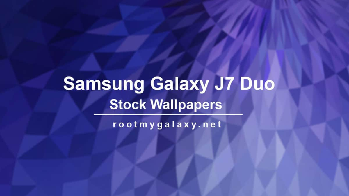 Download Samsung Galaxy J7 Duo Stock Wallpapers In Hd Resolution