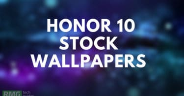 Download Honor 10 Stock Wallpapers (15 Wallpapers)