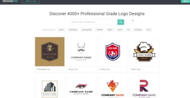 Designevo- Logo Maker review