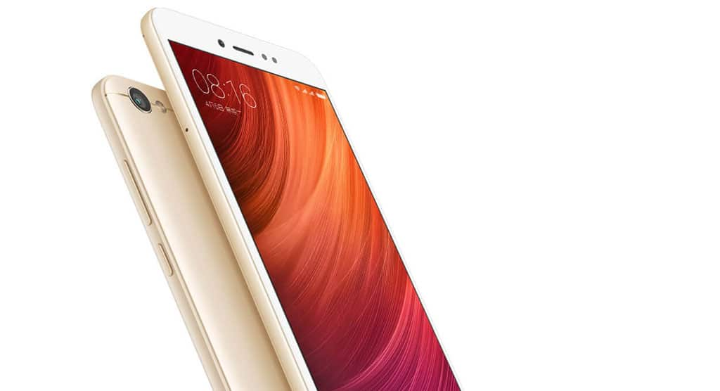 Download/Install Redmi Note 5A MIUI 9 5 5 0 Global Stable ROM