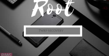 Install TWRP and Root Elephone S8