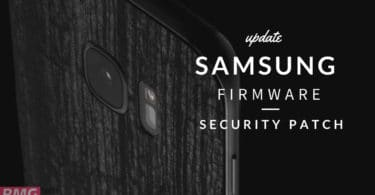 Download Galaxy J4 J400MUBU1ARE2 April 2018 Security Update