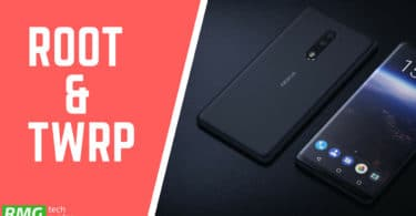 Root Pixus Raze and Install TWRP Recovery