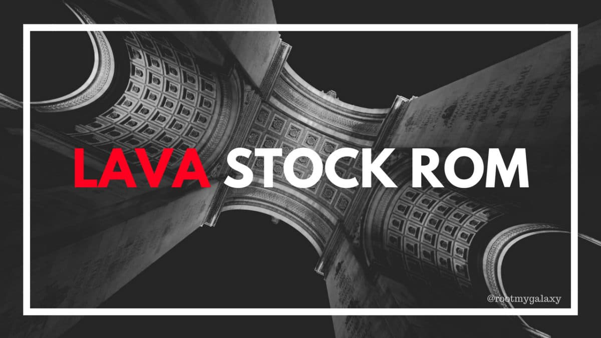 Download and Install Stock ROM On Lava Iris 515 [Offficial Firmware]
