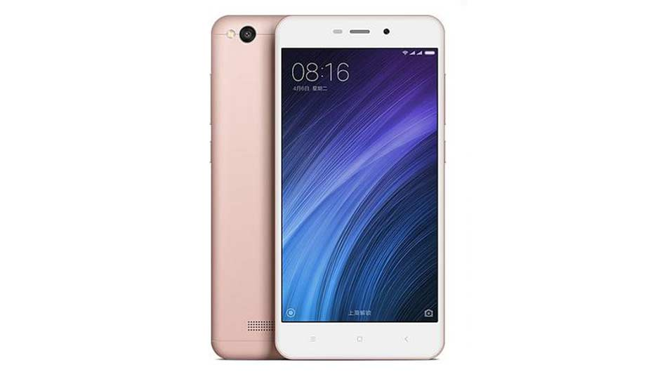 Download/Install MIUI 9.5.6.0 Global Stable ROM On Redmi 4A