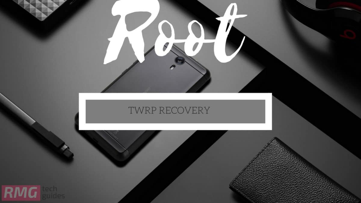 Root Irbis TZ46 and Install TWRP Recovery