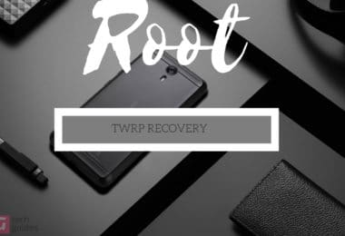 Install TWRP and Root iNew U9 Plus