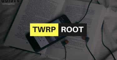 Root Nomi i508 Energy and Install TWRP Recovery