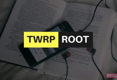 Install TWRP and Root ARK Benefit S401