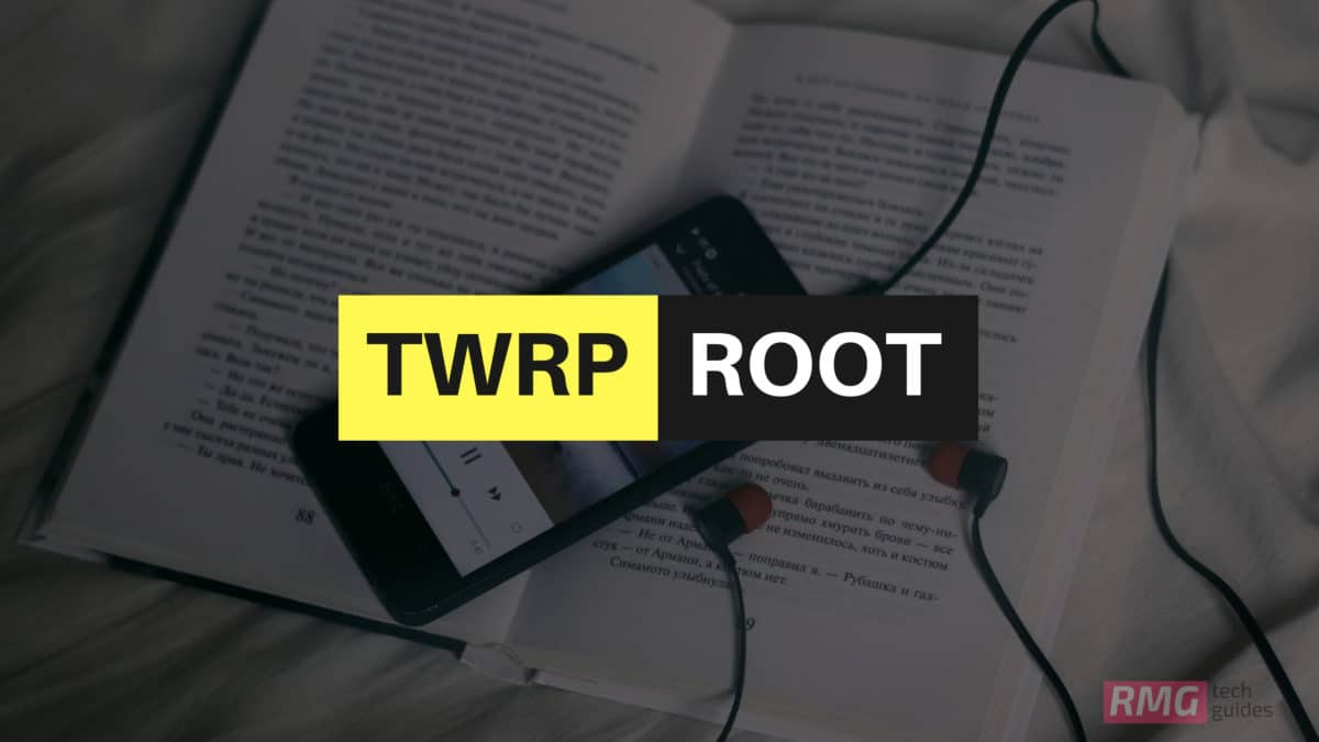 Root Vertex Impress Groove and Install TWRP Recovery