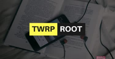 Root Cubot Rainbow and Install TWRP Recovery