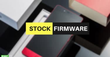 Download and Install Stock ROM On Ulefone Armor X [Official Firmware]
