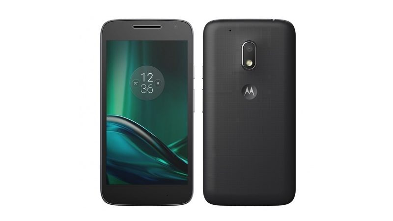 Update Moto G4 Play to Android 8.1 Oreo Via AospExtended ROM V5.5