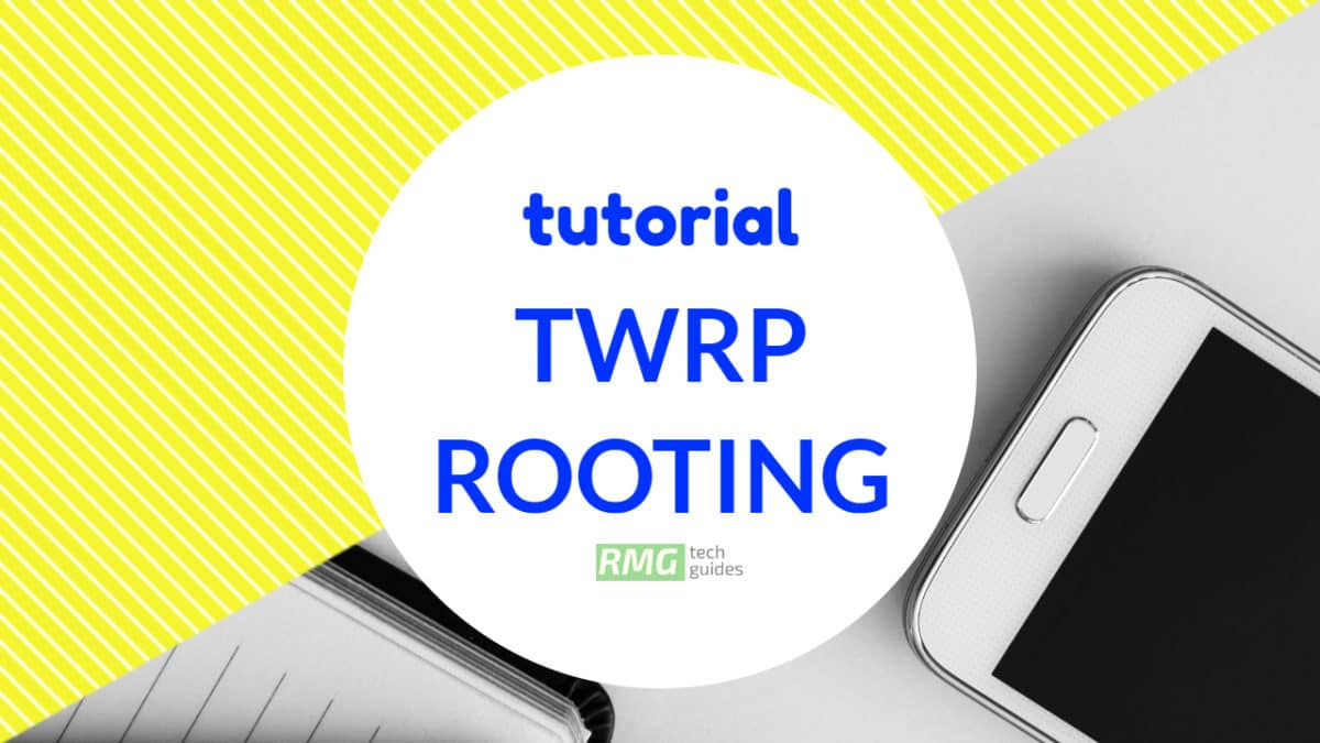 Root Cubot H1 and Install TWRP Recovery