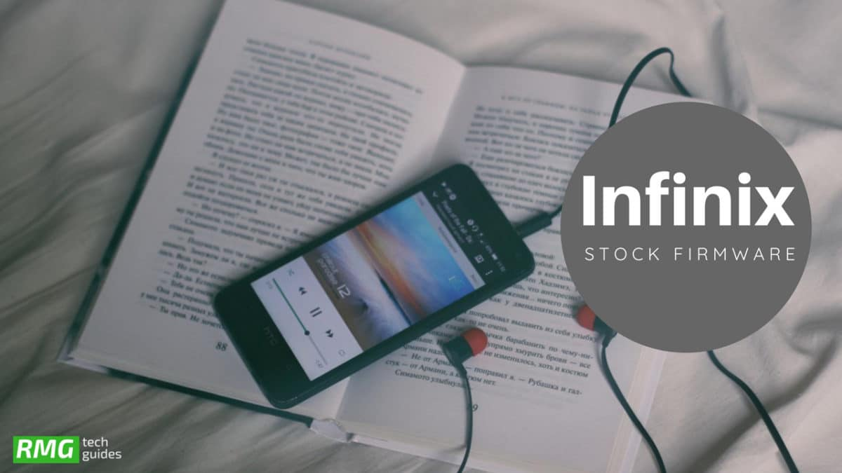Download and Install Stock ROM On Infinix Hot S3 [Official