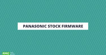 Download and Install Stock ROM On Panasonic P85 [Official Firmware]