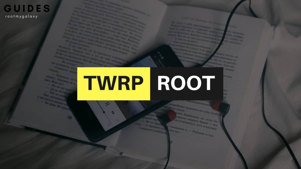 Root Itel A13 Plus and Install TWRP Recovery