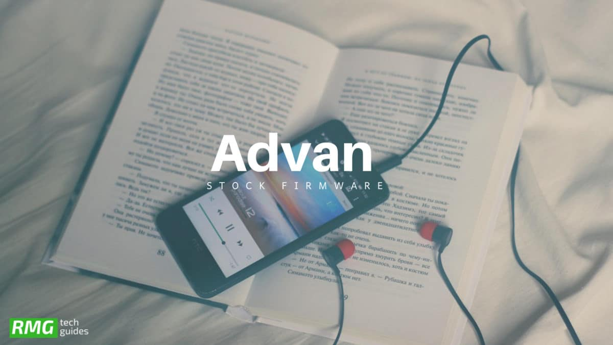 Download and Install Stock ROM On Advan E1C Active [Official Firmware]