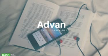 Download and Install Stock ROM On Advan S5E Full View [Official Firmware]