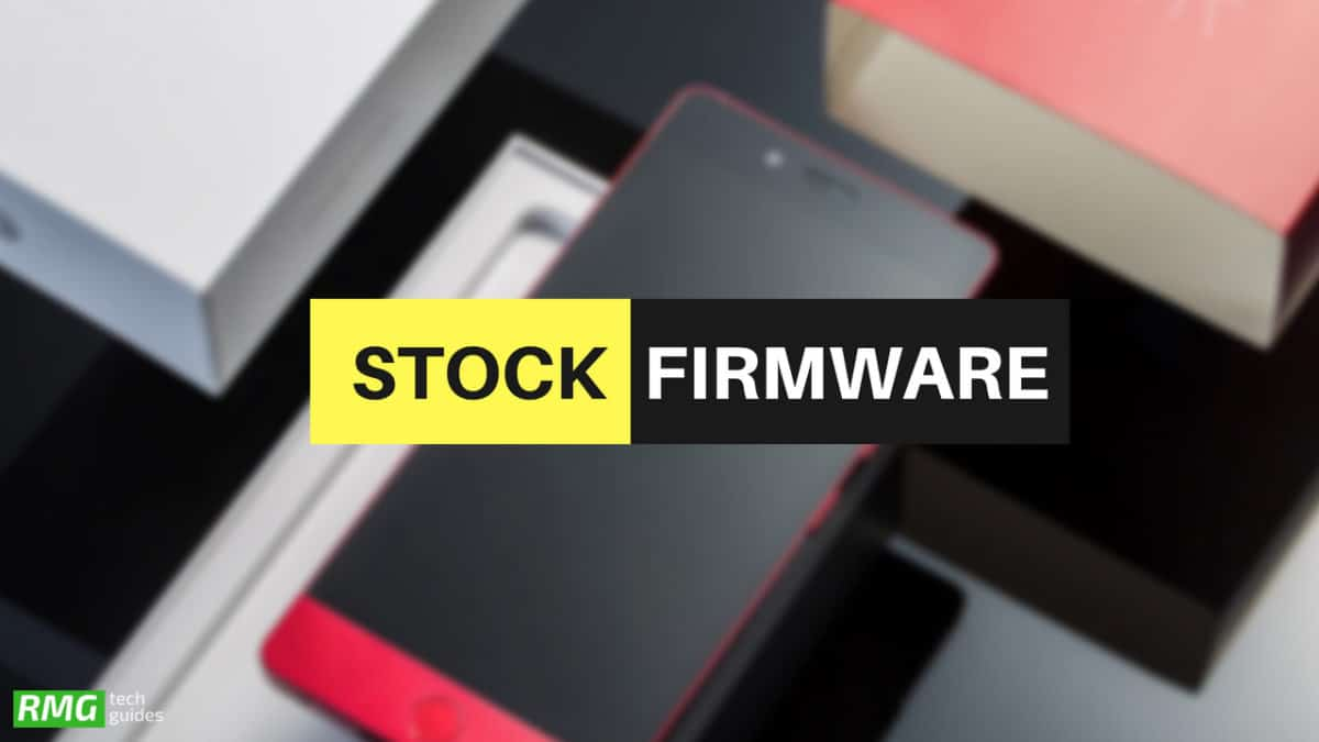 Download and Install Stock ROM On Centric G1 [Official Firmware]