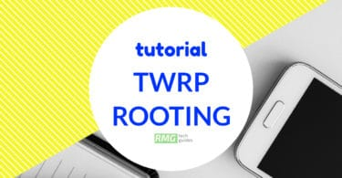 Root Vertex Impress Razor and Install TWRP Recovery