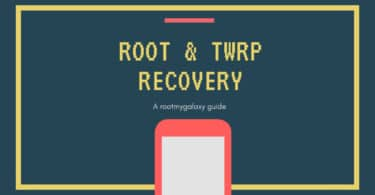 Root Cherry Mobile Omega HD Duo and Install TWRP Recovery