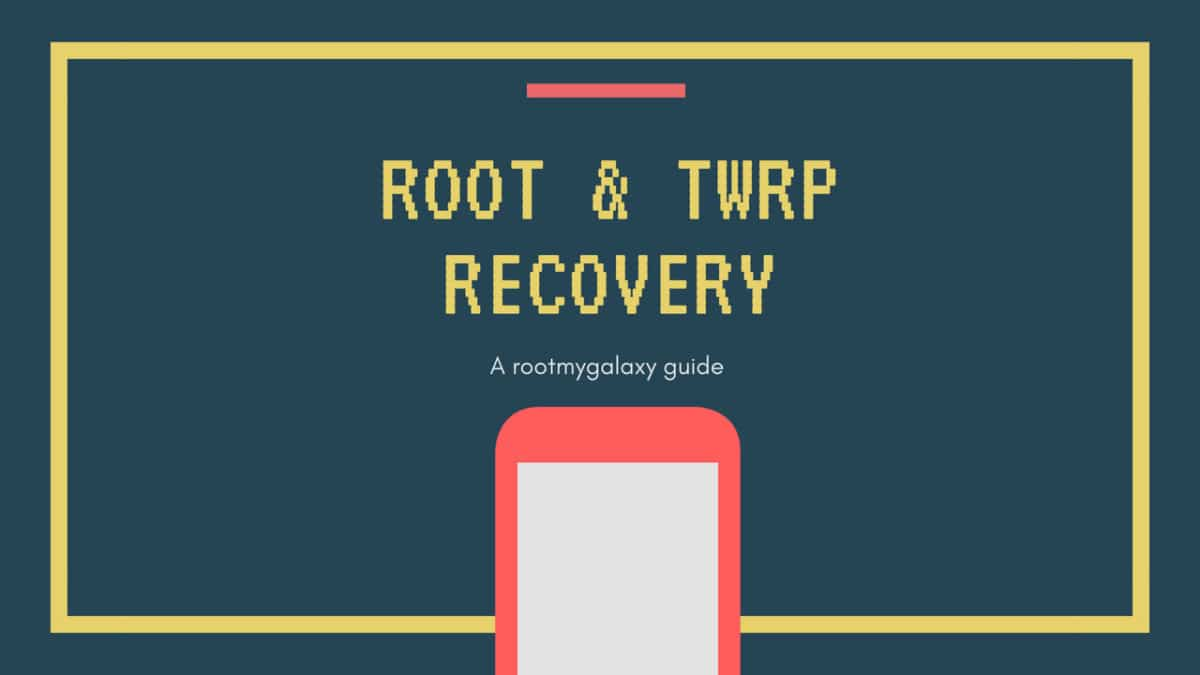 Root Alcatel OneTouch Pixi 3 9002X and Install TWRP Recovery