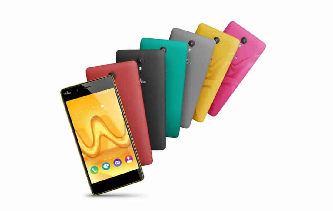 WIKO TÉLÉCHARGER 2 FIRMWARE TOMMY