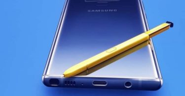 Download Galaxy Note 9 N960FXXU1ARH5 August 2018 Security Patch OTA
