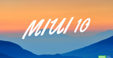 Download / Install MIUI 10 Global Beta 8.6.25 ROM On Xiaomi Redmi Note 4 (v8.6.25)