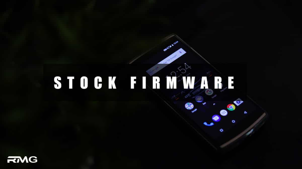 Download and Install Stock ROM On Nyx Mobile Glam [Official Firmware]