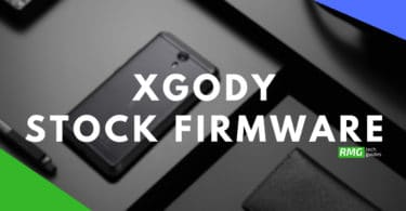Download and Install Stock ROM On Xgody D12 [Official Firmware]