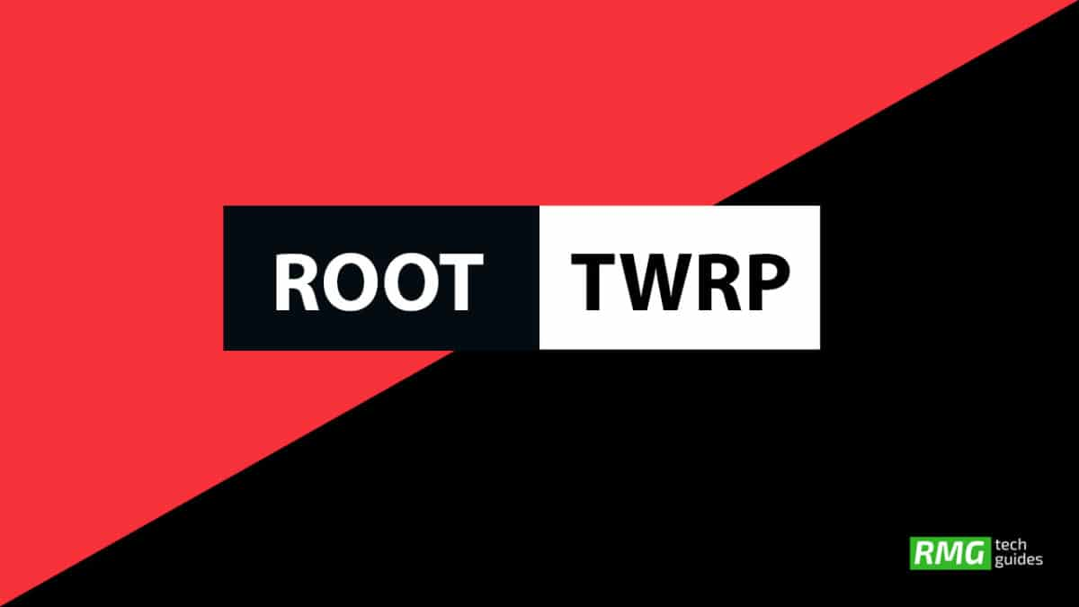 Root Realme 2 and Install TWRP Recovery