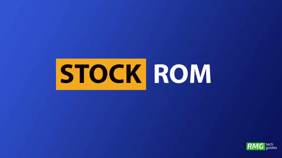 Download and Install Stock ROM On Evolio M6 [Official Firmware]