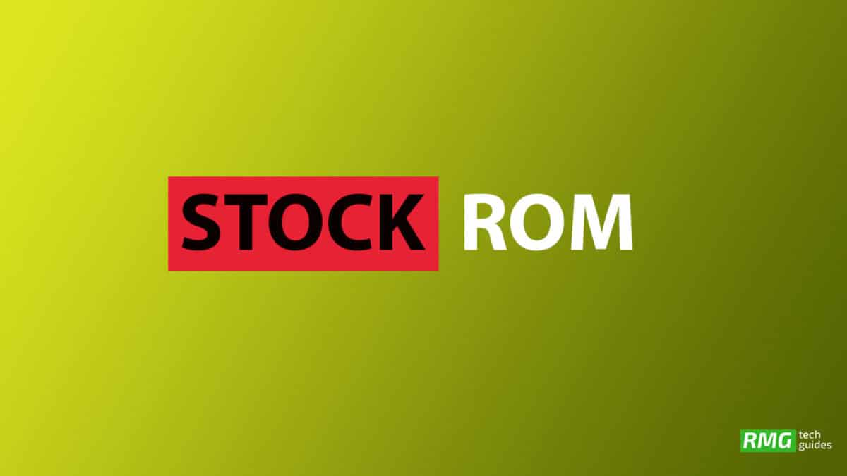 Download and Install Stock ROM On Vonino Pluri B7 [Official Firmware]