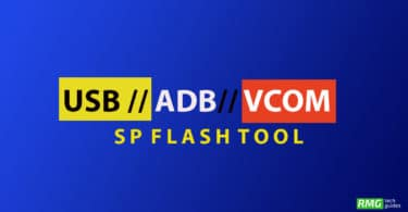 Download Vernee Thor Plus USB Drivers, MediaTek VCOM Drivers and SP Flash Tool